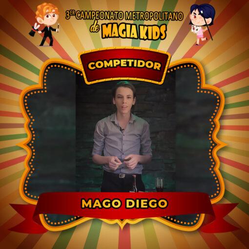 Mago Diego